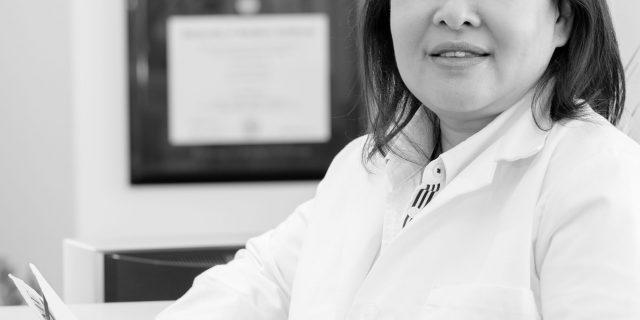 Dr.Nguyen Dani, DDS