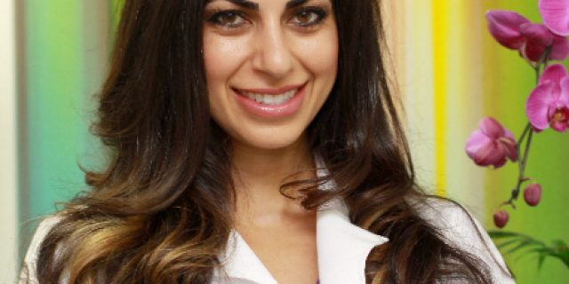 Desiree Yazdan, DDS