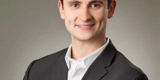Dr. Dmitriy Ivanov, DDS