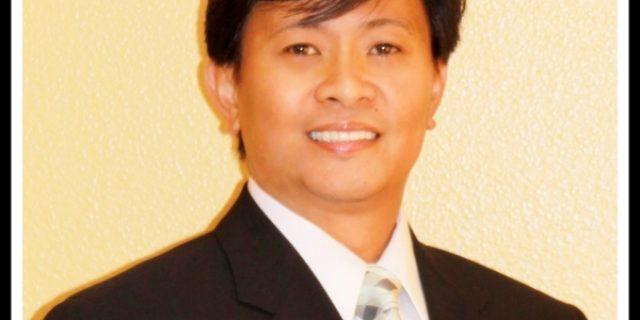 Dr. Villamor R. Usita, DDS