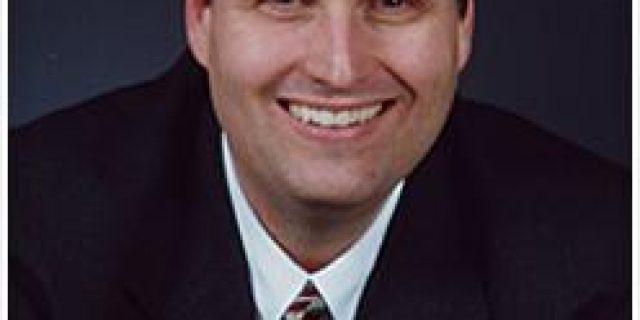 Dr. David May, DDS
