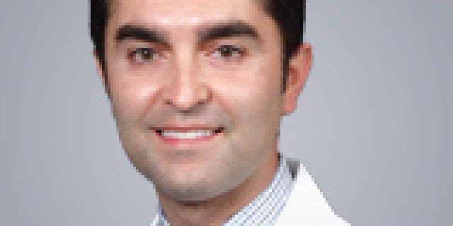 Dr. Aziz Maghen, DDS