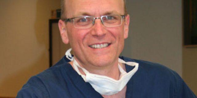 Dr. Jean R. Reitter DDS