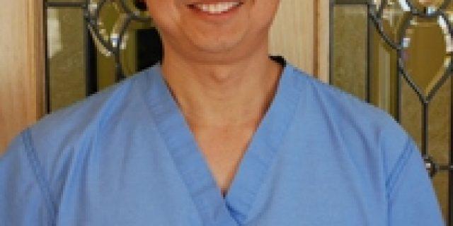 Dr. Richard Daehyon Ko, D.D.S.