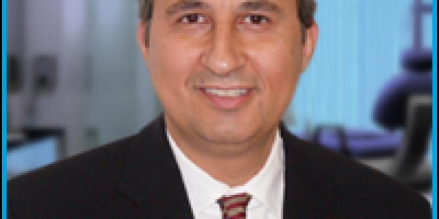 Dr. Nader Nikman, DDS