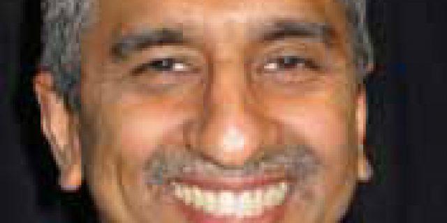 Dr. Anil P. Punjabi, DDS