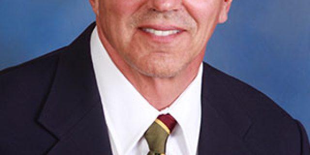 Rick J. Berrios, DDS