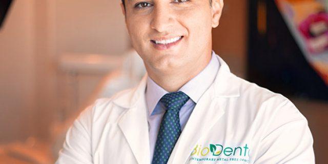 Dr. Matian  DDS