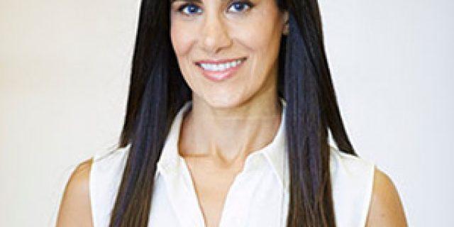 Dr. Sheila Mahooti