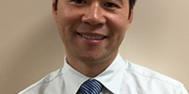 Dr. Wayne S. Chiu, DDS