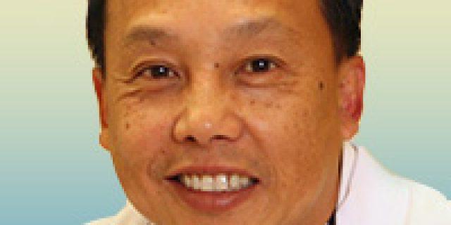 Dr. James Nguyen, DDS