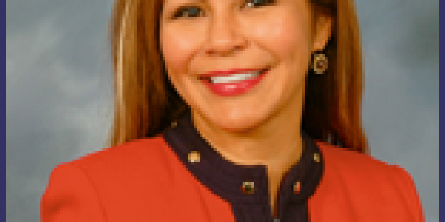 Dr Sonia Molina, DMD,