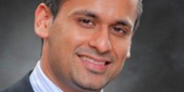Dr. Arsh Ahuja, DDS