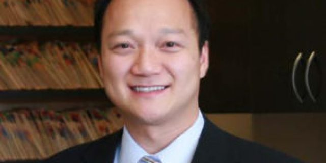 Christopher Chan, DDS