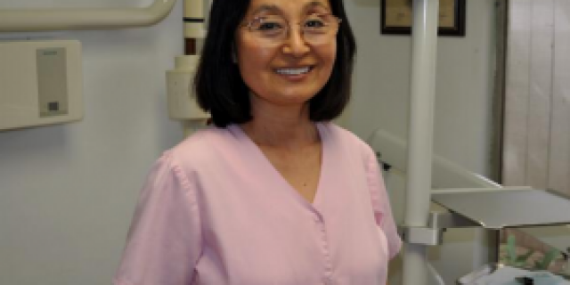 Dr. Christine J. Choi, DDS