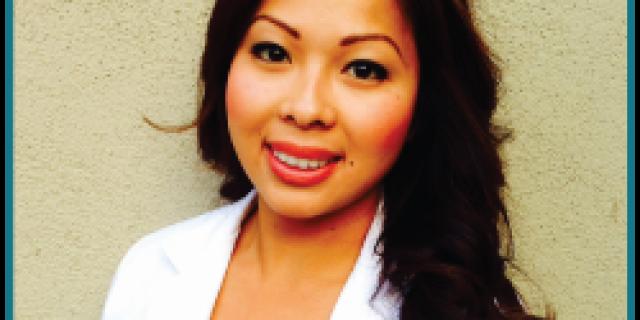 Dr. Loan Dao Kim, DDS