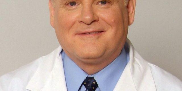 Delwin K. McCarthy, DDS