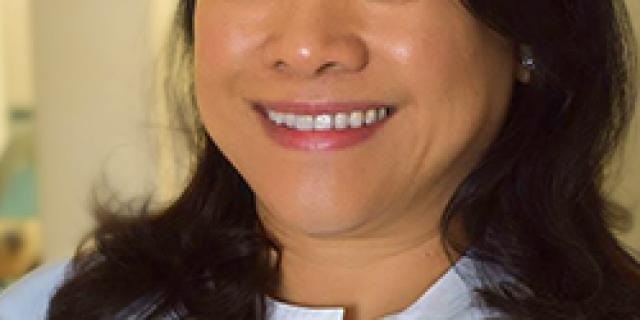 Dr. Milagrosa M. Cabanban DDS