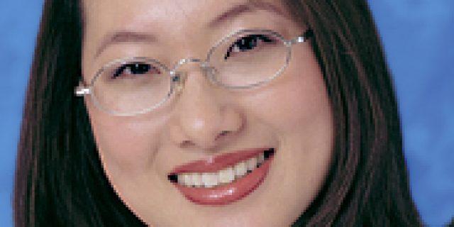 Dr. Penny Peng DDS