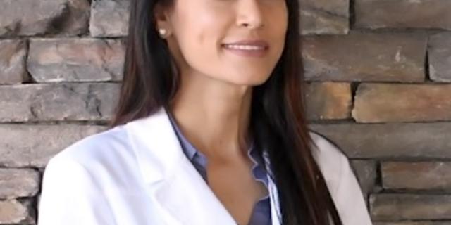 Dr. Etka Amin, DDS