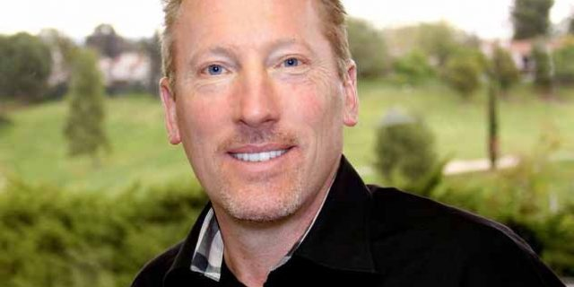 Eric Meyer, DDS