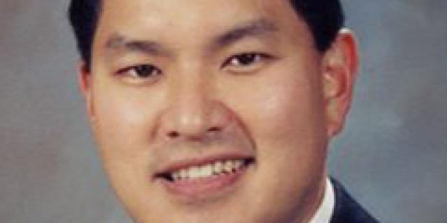 Dr. Eric Cho
