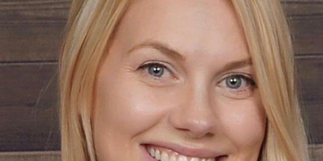 Evalina Josefsson, DDS