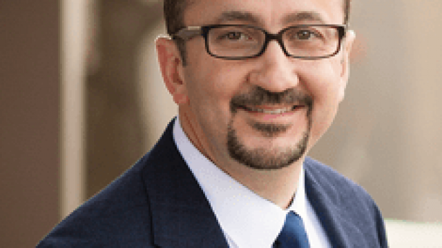 Dr. Edward Balasanian, DDS, MD, FACS