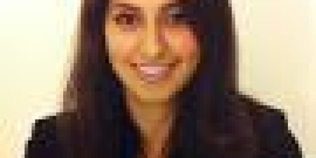 Dr. Faranak Behnia MD