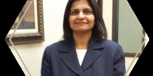 Dr. Ami Shah, DDS