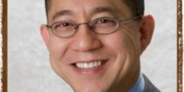 Dr. Fred Wong, D.D.S.