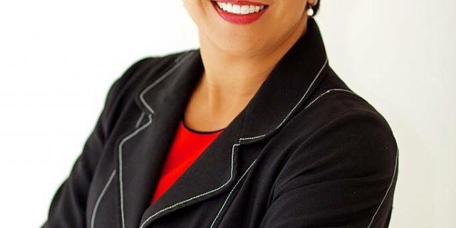 Dr. Gilda Banta