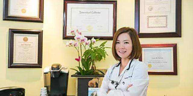 Dr. Grace Kim, DDS