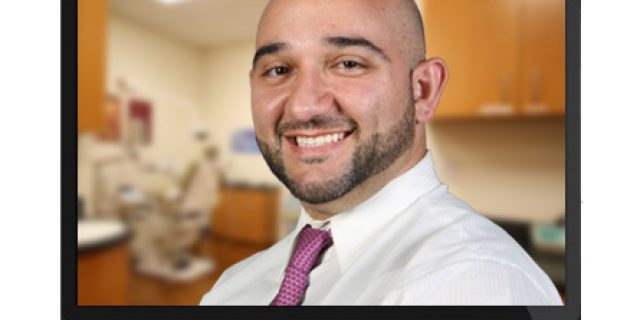 Dr. Harry Nigoghosian, DDS