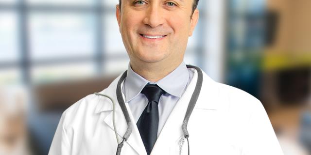 Dr. Jacob Vayner, DDS
