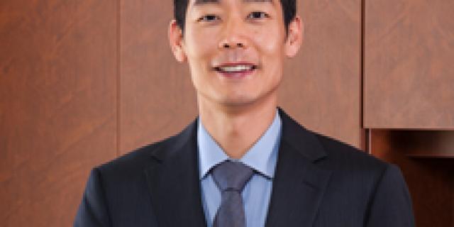 Sean H. Yu DDS
