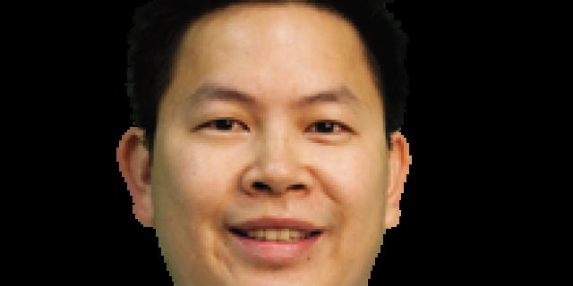 Dr. Henry Nguyen, DDS