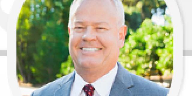 Dr. Brent Dupper, DDS