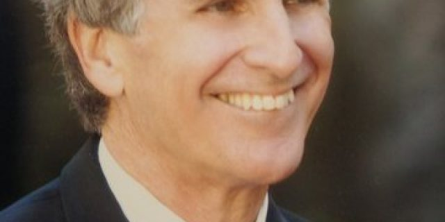 Frederic T. Hite, DDS, MSD