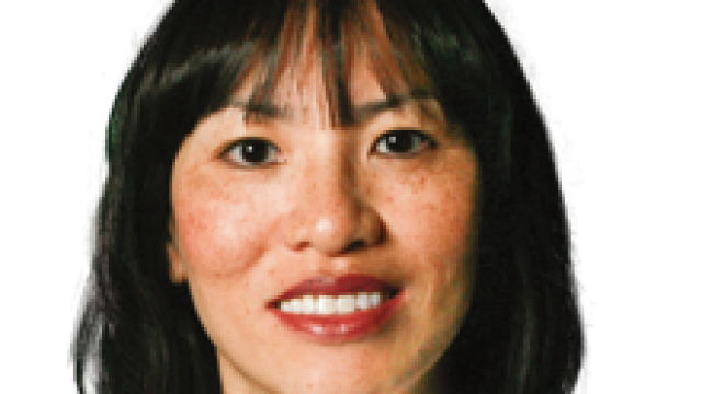 Dr. Holly Nguyen
