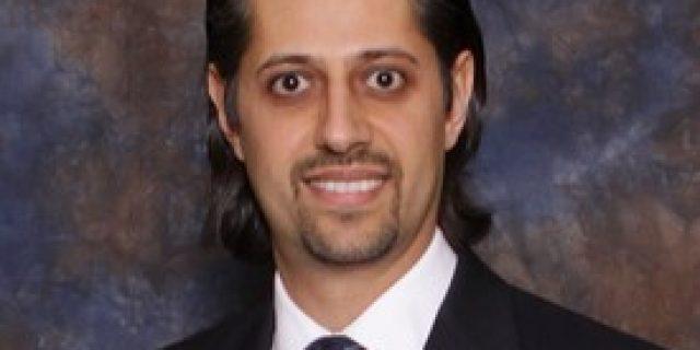 Dr. Homan Hanasab, DDS