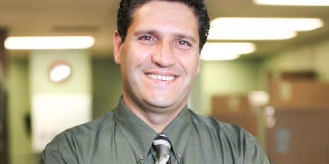 Dr.Hossein Abdolhosseini DDS