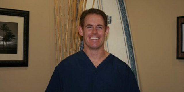 Dr. Reid V Pullen, DDS