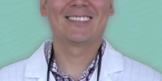 Dr. Jason Fu