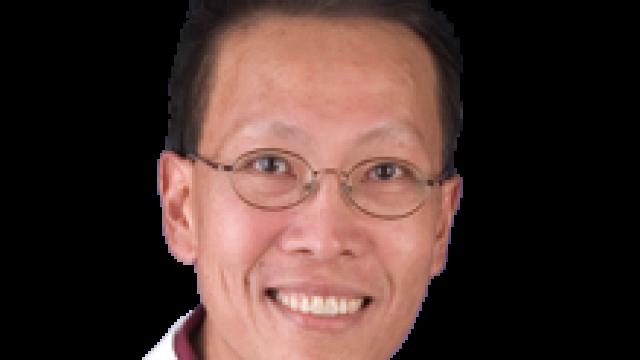 Dr.Jeffrey Wong