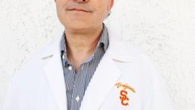 Dr. John Castillo, DDS