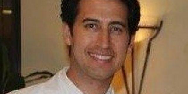 Dr. John Rezaei, DDS