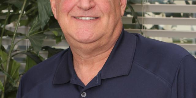 John Lombardi, DDS