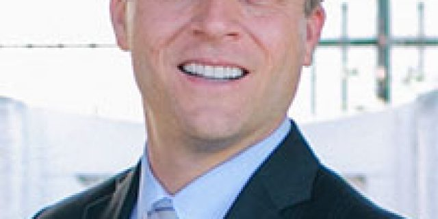 Dr. Eric Johnson, DDS