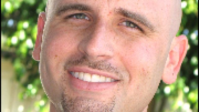 Dr. Christopher Jordan, D.D.S.